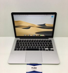 Apple MacBook Pro13 with Retina display Early 2015