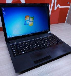 Ноутбук для работы Lenovo
