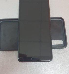 Продам Huawei P 20 на 128gb