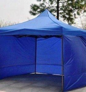 Быстросборный шатер палатка