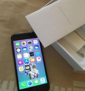 iPhone 7 32 gb (BLACK)