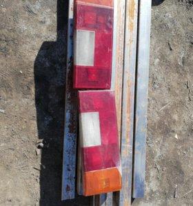 Задние фонари 2109/21099/2108