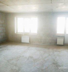 Квартира, 2 комнаты, 66.7 м²
