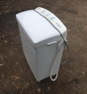 Продам стиральную машину полуавтомат.