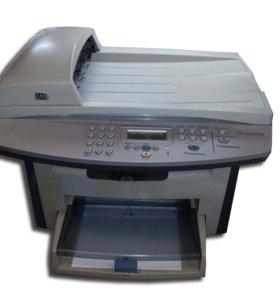 HP LJ3052n