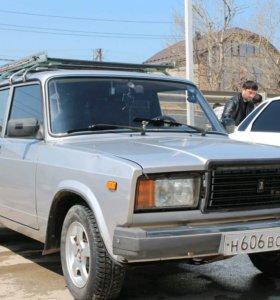 ВАЗ (Lada) 2104, 2012
