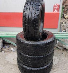 Продам шины amtel 4x4 215/65 r16