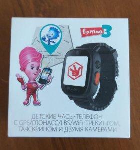 Умные часы для детей.