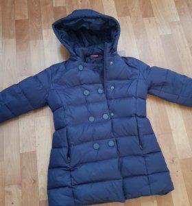 Куртка демисезон/начало зимы