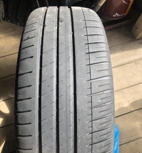 Продам Michelin Pilot Sport 3 235/45 r18