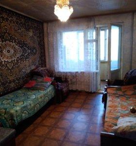 Квартира, 3 комнаты, 6.4 м²