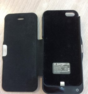 Чехол акумуллятор внешний iPhone 5 5s se iBattery