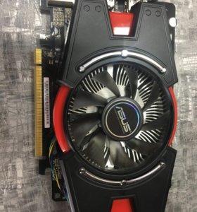 Radeon HD7750 1Gb Asus