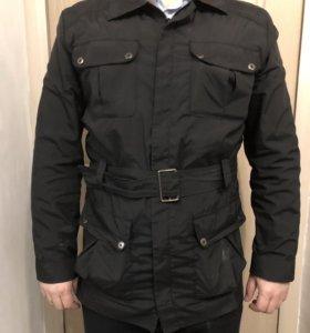 Куртка мужская SASCH