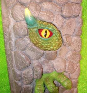 Новый 3D тайный дневник дракона