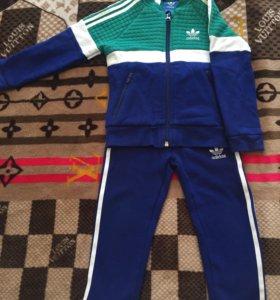 Детский костюм Adidas
