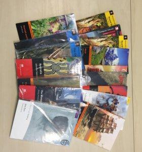 Книги для чтения на английском языке