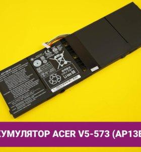 Аккумуляторы для ноутбука Acer (AS07B31)