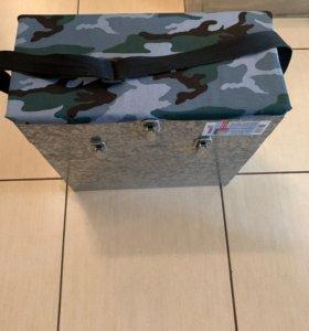 Продам ящики для охоты и рыбалки