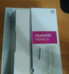 Huawei nova 2i обмен на айфон шестой серии