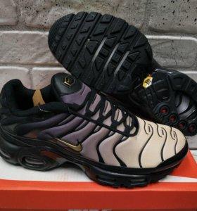 Кроссовки Nike Air Max TN Plus омбрэ р2