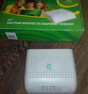 ADSL модем ICxDSL 5633 E (Новое)