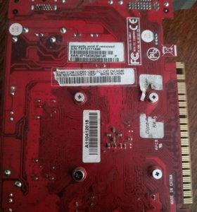 Видеокарта Palit GT 440 512 mb GDDR5 128b