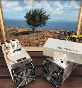 Antminer S9 13,5 THS HSN-03290226