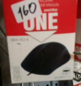 Продам мышку проводную