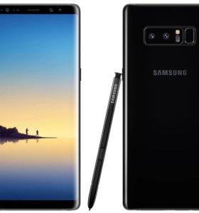 Самсунг not8 64GB или обмен на телефон Razer Phone