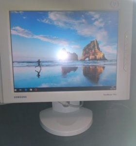 Samsung SyncMaster 151s