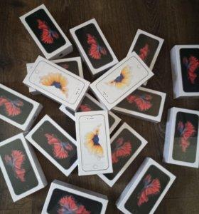 .Apple iPhone 6s 64gb(original)
