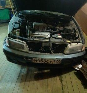 V6 2.0 maksina A32