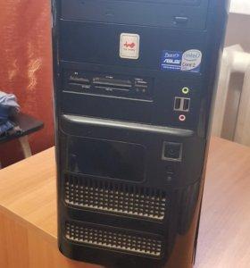 Компьютер (процессор)
