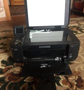 Принтер Canon Pixma MG4240