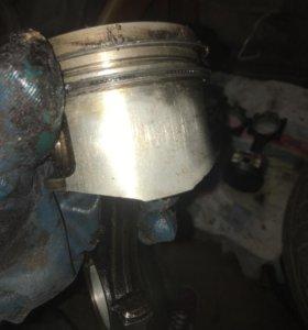 Поршни ваз 2108-2115