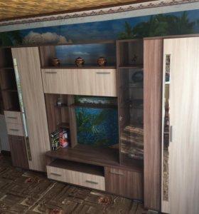 Квартира, 3 комнаты, 6.35 м²