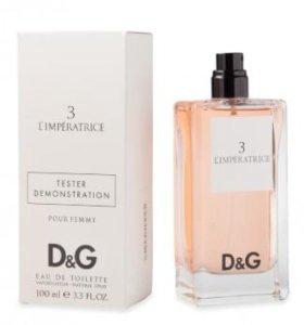 Туалетная вода, духи, парфюм Dolce & Gabbana