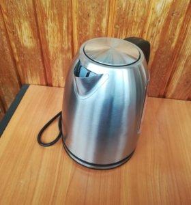 НОВЫЙ Чайник Scarlett SC-EK21S47