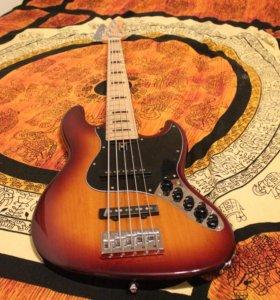 Sire Marcus Miller V7 Vintage 5 бас гитара новая