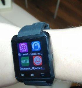 1b599dcc Умные часы в Краснодаре - купить Apple Watch, Samsung Gear, Sony ...