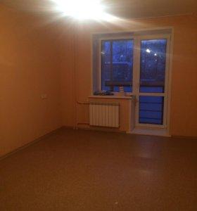 Квартира, 1 комната, 3.4 м²