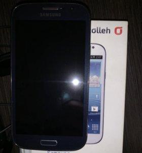 Смартфон SAMSUNG Galaxy Grand