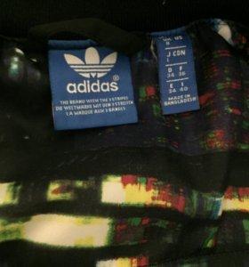 Бомбер Adidas Origianal