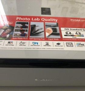 Canon 490 MP многофункциональное устройство