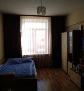 Квартира, 3 комнаты, 8.1 м²