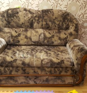 Продам 2 дивана