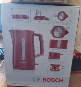 Чайник Bosch
