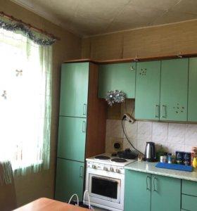 Квартира, 1 комната, 38.7 м²