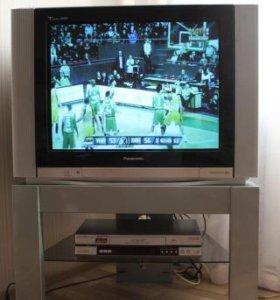 Телевизор Panasonic TX-29P800T